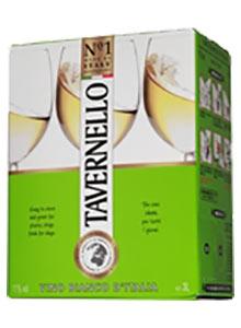 ショップ オブ ザ イヤー 10年連続受賞店舗 【4本ご購入で送料無料】タヴェルネッロ ビアンコ イタリア カヴィロ社 3L 3000ml 3,000ml BIBTAVERNELLO Bianco Italia Caviro 3L BIB【wineuki_TAB】