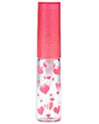 グラスアトマイザー 香水 プラスチックポンプ #50281 ハートピンク 4ml ヤマダアトマイザー ブランド 価格交渉OK送料無料 レディース 人気 誕生日 プレゼント オンラインショッピング メンズ ギフト