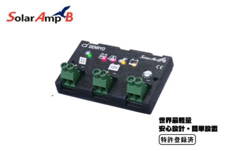 メーカー直送 メーカーからのサポートを受けることができます SA-BB10 DENRYO 太陽電池コントローラ 絶品 販売実績No.1 電菱