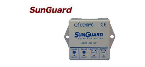 メーカー直送 メーカーからのサポートを受けることができます SG-4 蔵 電菱 DENRYO 本物◆ 太陽電池コントローラ