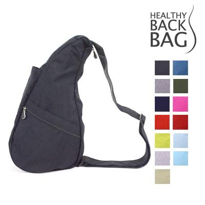 HEALTHY BACK BAG(ヘルシーバックバッグ) テクスチャードナイロン 6303 Sサイズ AmeriBag(アメリバッグ)【tohoku】