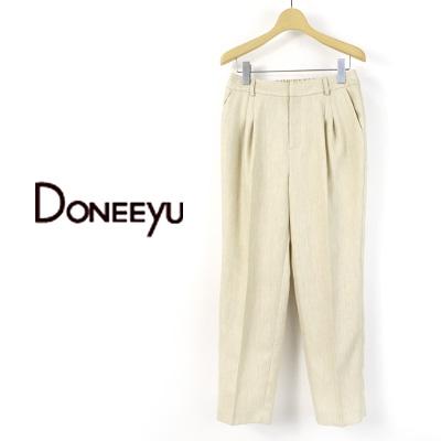 DONEEYU(ド二ーユ) スラックスパンツ U29472