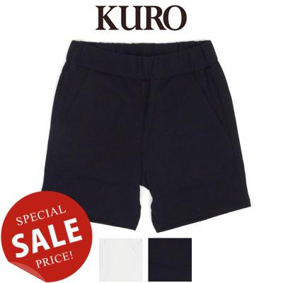 クロ KURO ドライスウェットショートパンツ DRY SWEAT SHORTS 961666