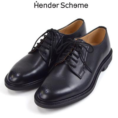 エンダースキーマ Hender Scheme オールドエンドリッジウェイ old end Ridgeway in-rs-old