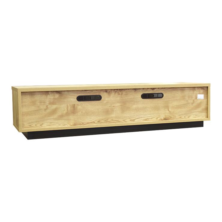 電視機櫃電視板低板成品木製北歐風寬160cm低型電視板TV板terebi的台階TV的台階電視框客廳板AV框AV收藏AV板國貨日本製造天然