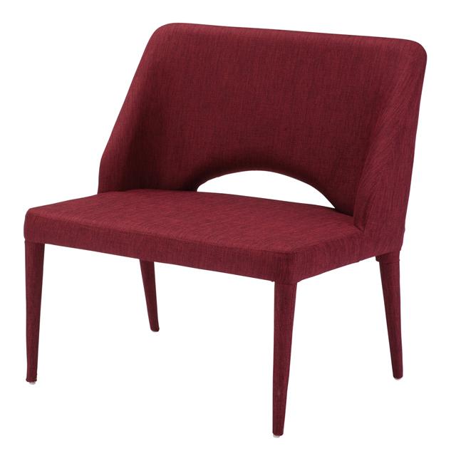 ダイニングチェアー マゼンダ 布張り製 北欧風 食堂椅子 食堂チェアー 食卓チェアー 食卓椅子 カウンターチェアー いす イス カフェチェアー