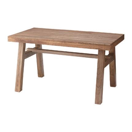 売り切れ必至! ダイニングテーブル 幅135cm ブラウン 木製 木製 4人用ダイニングテーブル 四人用ダイニングテーブル 4人掛けダイニングテーブル 食堂テーブル ブラウン 食卓テーブル 食卓テーブル カフェテーブル, ペンネペンネフリーク PLUS:6ed8fa53 --- clftranspo.dominiotemporario.com