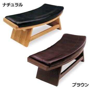 ダイニングベンチ 幅130cm 木製 2人掛け 2人用 ベンチチェアー ダイニングチェアー ベンチタイプ 食堂チェアー 食卓チェアー 椅子 いす ブラウン ナチュラル