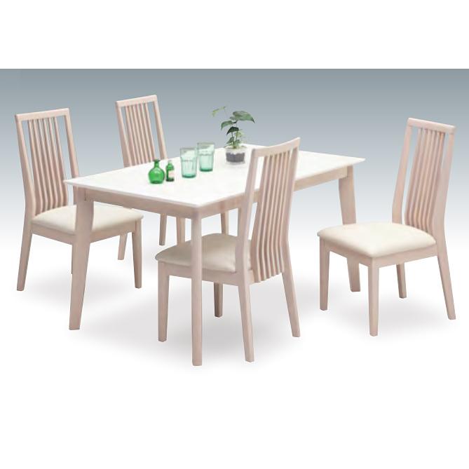 ダイニングテーブルセット ダイニングセット 5点セット 4人掛け 4人用 食堂セット 食卓テーブルセット ダイニング5点セット カフェテーブルセット 四人掛け 四人用 北欧モダン風