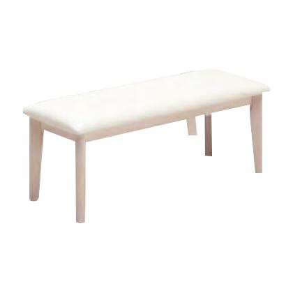 ダイニングベンチ 幅110cm 木製 2人掛け 2人用 ベンチチェアー ダイニングチェアー 食堂チェアー 食卓チェアー 椅子 いす 北欧モダン風