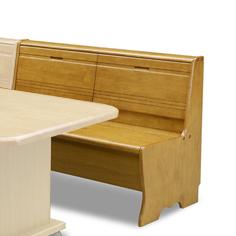 ダイニングチェアー 幅130cm 木製 収納付き 食堂椅子 食堂チェアー 食卓チェアー 食卓椅子 カウンターチェアー いす イス カフェチェアー