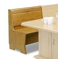 ダイニングチェアー 幅80cm 木製 収納付き 食堂椅子 食堂チェアー 食卓チェアー 食卓椅子 カウンターチェアー いす イス カフェチェアー