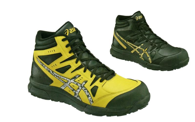 アシックス 安全靴 asics FCP105 ウィンジョブ