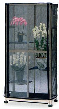 ◇Picaコーポレーション 温室用 日よけカーテン  (天井開閉小型温室:FAK-1811、洋ラン用栽培温室:FAL-1811用) FAK-PK1