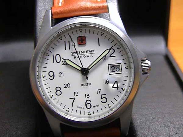 SWISS MILITARY スイスミリタリー 腕時計 ML2 メンズ 35mm レザー LEATHER! 【文字盤カラー ホワイト】 ☆日本全国=北は北海道、南は沖縄まで送料580円でお届けけします☆