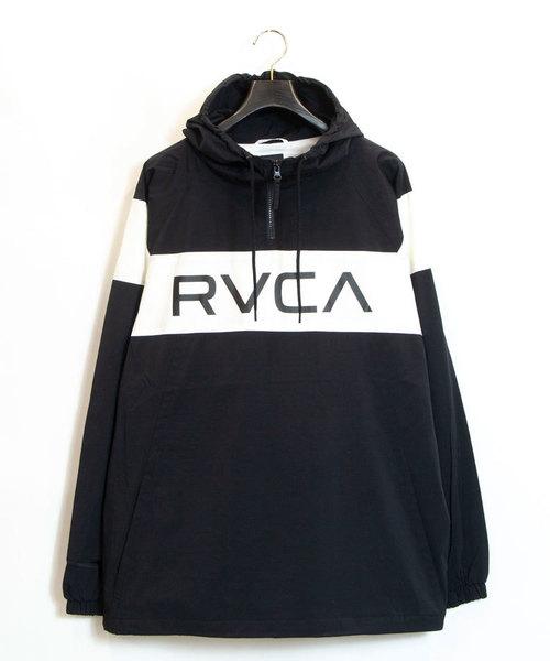 RVCA ルーカ AJ042756 BLK