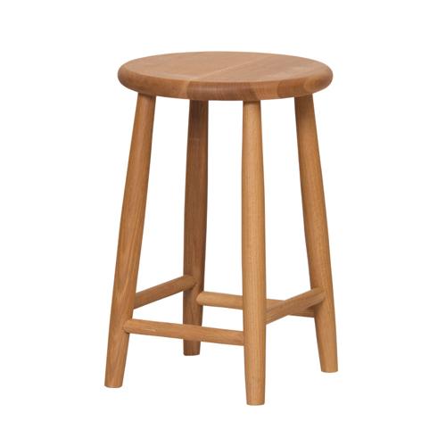 無垢材 スツール 丸椅子 丸イス 在庫一掃売り切りセール チェア ナチュラル シンプル 安心と信頼 デザイン 天然木 丸いす 木製 椅子 オーク材 おしゃれ 無垢 チェアー 花台 飾り台