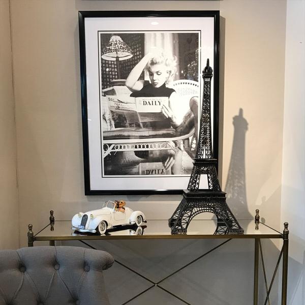 アイアン オブジェ エッフェル塔 タワー おしゃれ インテリア 置物 飾り物 ディスプレイ 高さ70cm