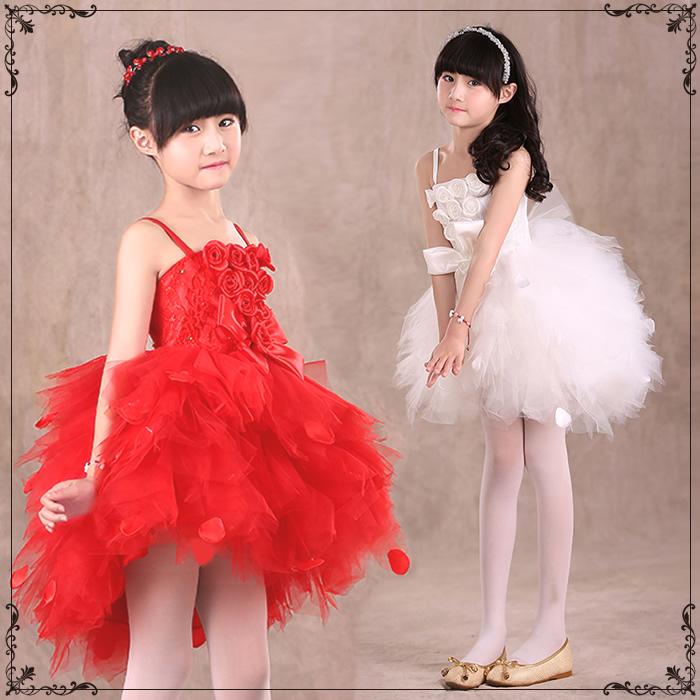 16bcc3010db66 上質 刺繍 ドレス ライトブルー ピンク · エレガント ドレス ブルー ピンク · 花びらの舞うドレス ホワイト レッド
