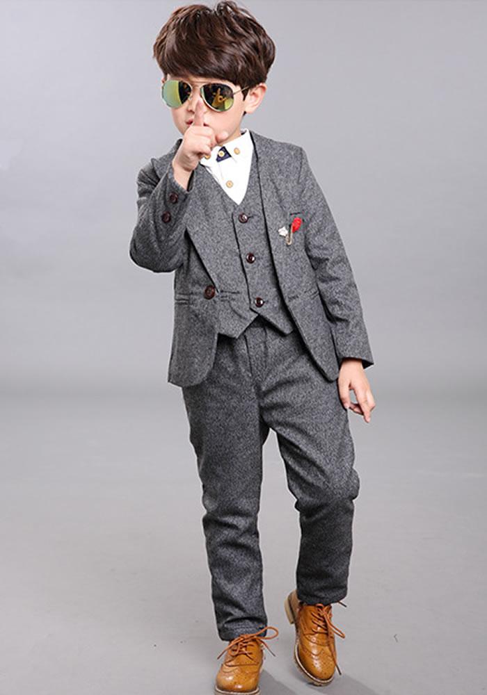 Dress Shop Goldbunny Suits Boy Suit Kids Formal Boys Children