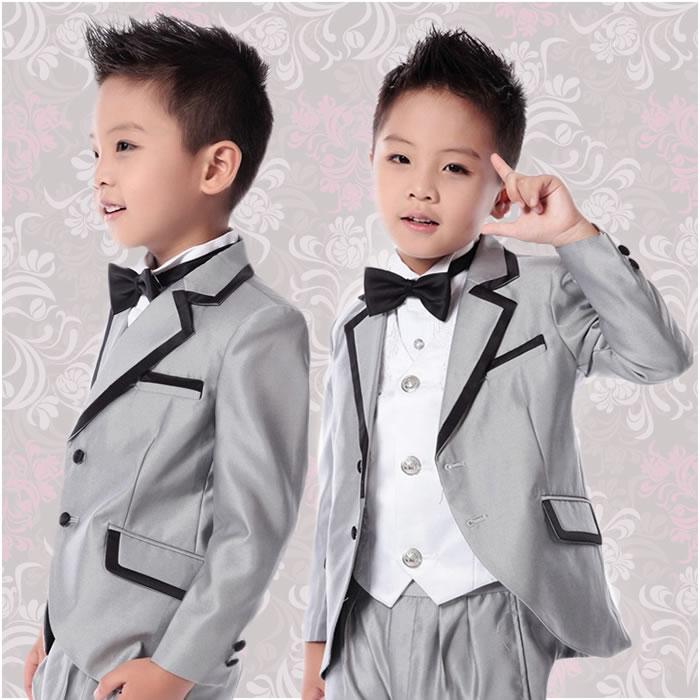 Dress Shop Goldbunny Rakuten Global Market Boys Suit 7 Point Set