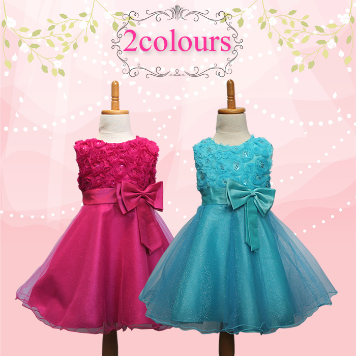 Baby Dress for Wedding