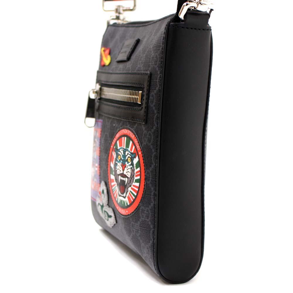 9f65135381040 ITEM SPEC. Management No. hi-03774-hn. Brand name, GUCCI [Gucci]. Brand  name, Shoulder bag courier messenger bag. Object, Men