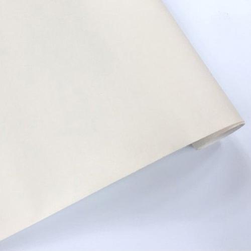 大人気のクリーム色の壁紙シール 受注生産品 壁紙シール DIY 長さ15m シール式 はがせる クリーム色 のりつき 壁紙 防水 はがせる壁紙 貼り替え 無地 剥せる壁紙 補修が自分で簡単に の上から貼る壁紙 出荷 のり付き おしゃれ