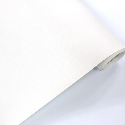 大人気のホワイトの壁紙シール 壁紙シール DIY 長さ15m 税込 シール式 はがせる ホワイト のりつき 壁紙 貼り替え 超人気 専門店 防水 無地 の上から貼る壁紙 おしゃれ のり付き はがせる壁紙 補修が自分で簡単に 剥せる壁紙 白