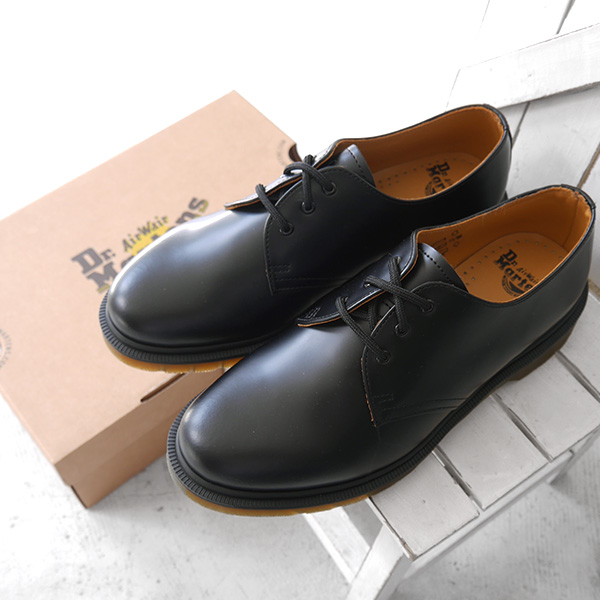 Golden State | Rakuten Global Market: Dr.Martens Martens 3 hole boots 1461 PW 3 EYE SHOE 10078001 men women