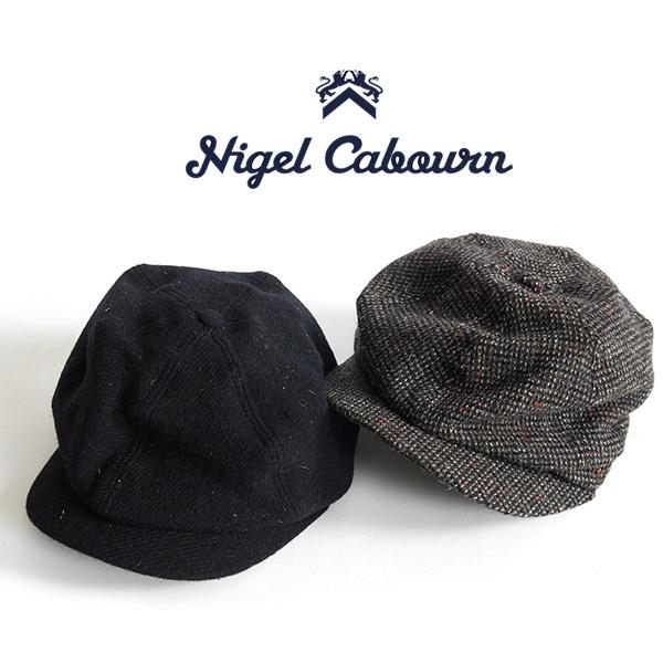 e3e10c39e Nigel Cabourn Nigel Kay Bonn wool hunting cap casquette 80330066004 hat  hunting cap (men's)
