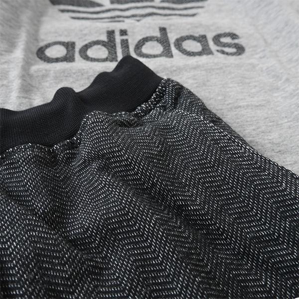 adidas阿迪达斯原始物装置运动衫BK5748 MIC43 T恤短裤(小孩婴儿)