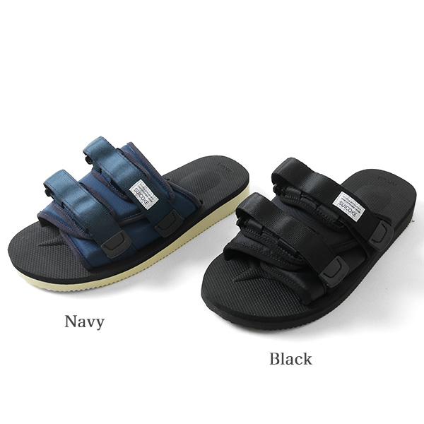 e4ee7f3feca SUICOKE Sui cook sandals MOTO OG-056 vibram Vibram black black (men s  Lady s)
