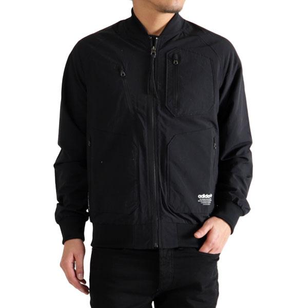 adidas Adidas originals NMD N M deet rack top jersey BS2519 nylon jacket (men's)