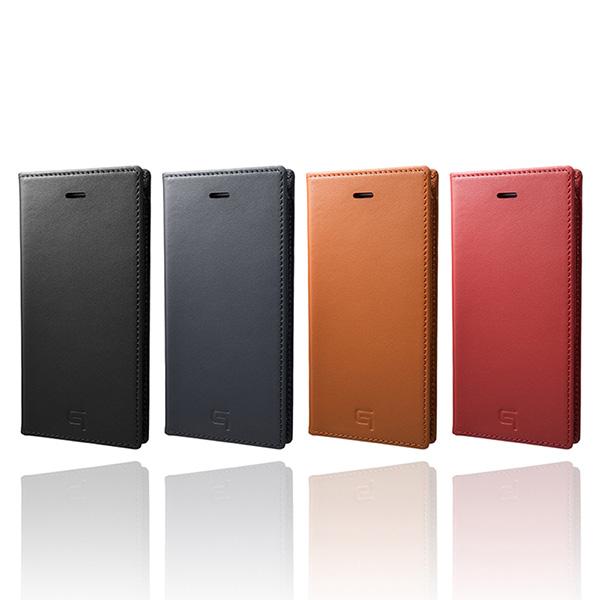 GRAMAS グラマス iPhone 8 Plus iPhone 7 Plus 本革レザー アイフォン ケース GLC636P スマホケース