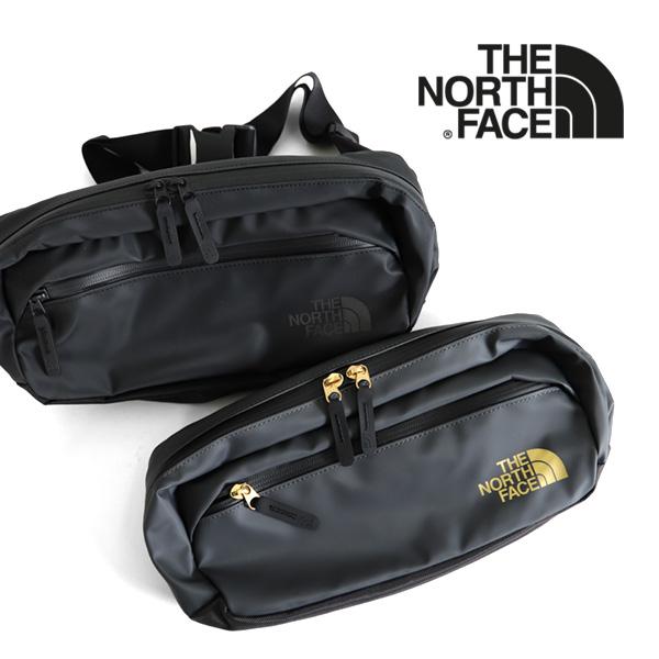 756ba6415 The North Face THE NORTH FACE bum-bag NM81804 waist porch