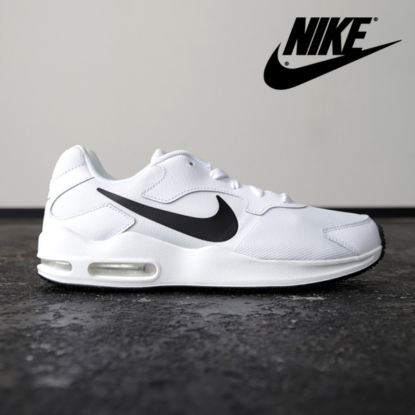 big sale 55f1b f33e1 NIKE Nike air Mac Suga yl AIR MAX GUILE 916768 gray black white navy  sneakers shoes ...