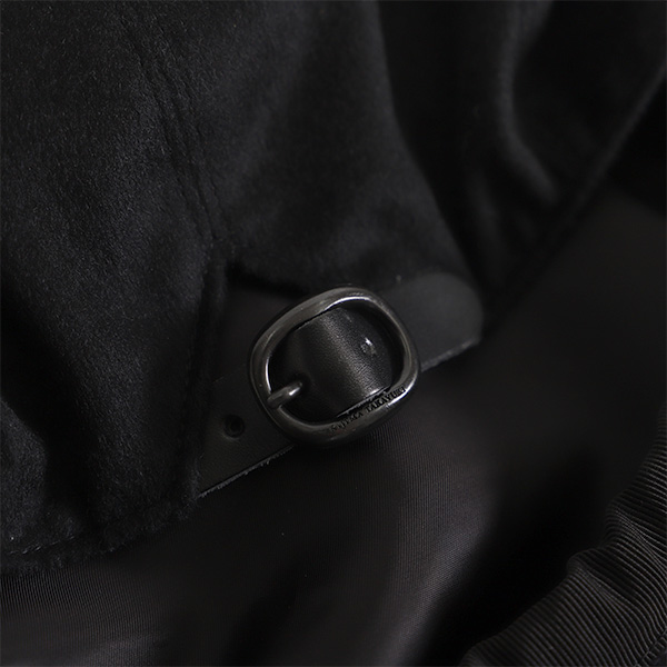 KIJIMA TAKAYUKI キジマタカユキ カシミア キャスケット 182816 帽子 (メンズ レディース)