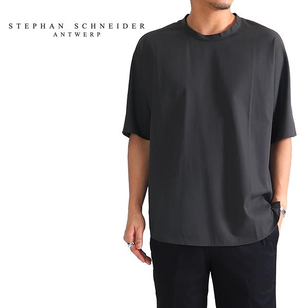 STEPHAN SCHNEIDER ステファンシュナイダー カットソー Tシャツ 19 64 (メンズ)