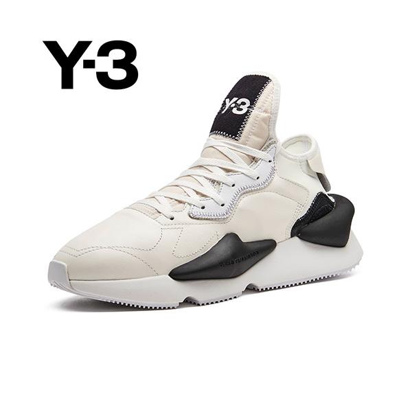 112eafa9a Y-3 Weiss Lee KAIWA カイワスニーカー BC0908 BC0907 shoes Yohji Yamamoto toothpick  Yamamoto (men s)