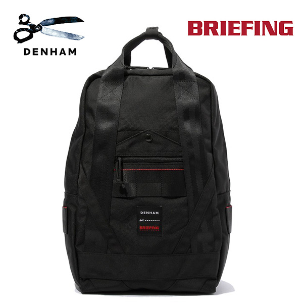 18ed36d4683 Golden State  DENHAM X BRIEFING den ham briefing collaboration ...