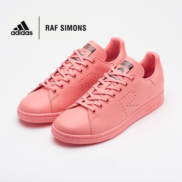adidas by RAF SIMONS アディダス ラフシモンズ スタンスミス RS STAN SMITH F34257 F34258 F34269 スニーカー シューズ (メンズ)