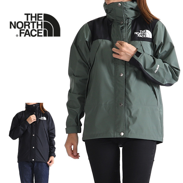 00c643215 THE NORTH FACE North Face Gore-Tex mountain rain tex jacket NPW11501  マウンテンパーカーパッカブル (Lady's)