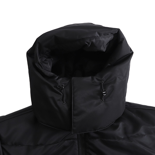 5c826530df5db Down jacket DP7709 Yohji Yamamoto toothpick Yamamoto (men's) with the Y-3  Weiss Lee reversible food