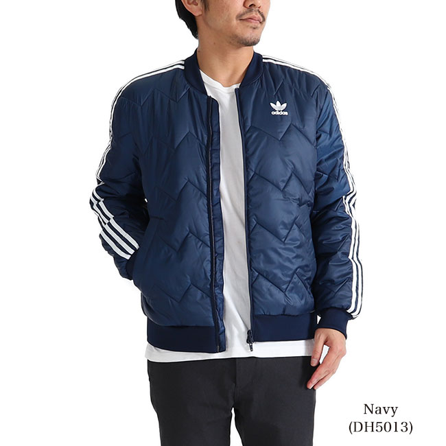 00bea1db4771 Golden State  adidas Adidas originals quilting jacket DH5013 DL8697 ...