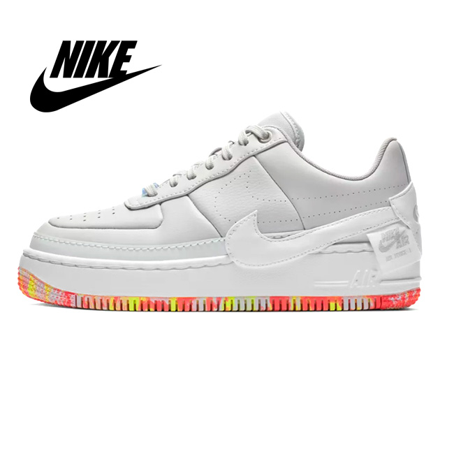 newest 28368 536eb NIKE Nike air force 1 JESTER XX print AV2461 sneakers shoes (Lady's)