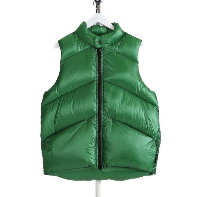 e745bc066 Rocky Mountain Featherbed Rocky Mountain down vest 200-182-31 (men's)