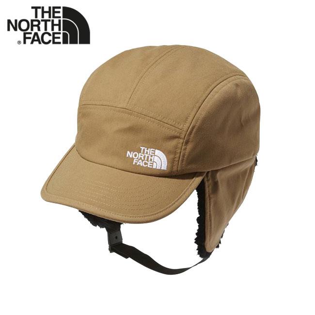▼クーポン対象外▼ THE NORTH FACE ザ ノースフェイス ファー付き バッドランドキャップ NN41710 パイロットキャップ 帽子 (メンズ)