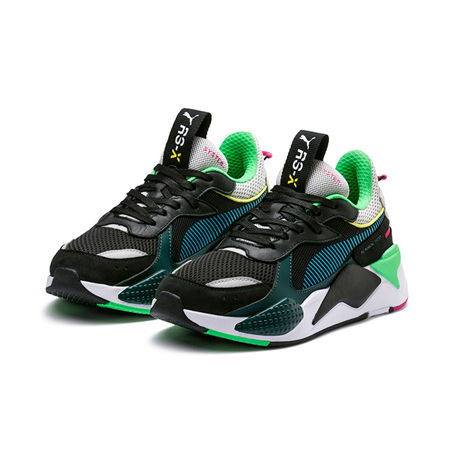 puma rs x limited edition,Boutique