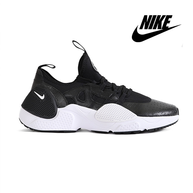 7f90ee41389 Gee, it is the HUARACHE E.D.G.E. NIKE Nike stomach LTHR leather AV3598  sneakers shoes (men's)